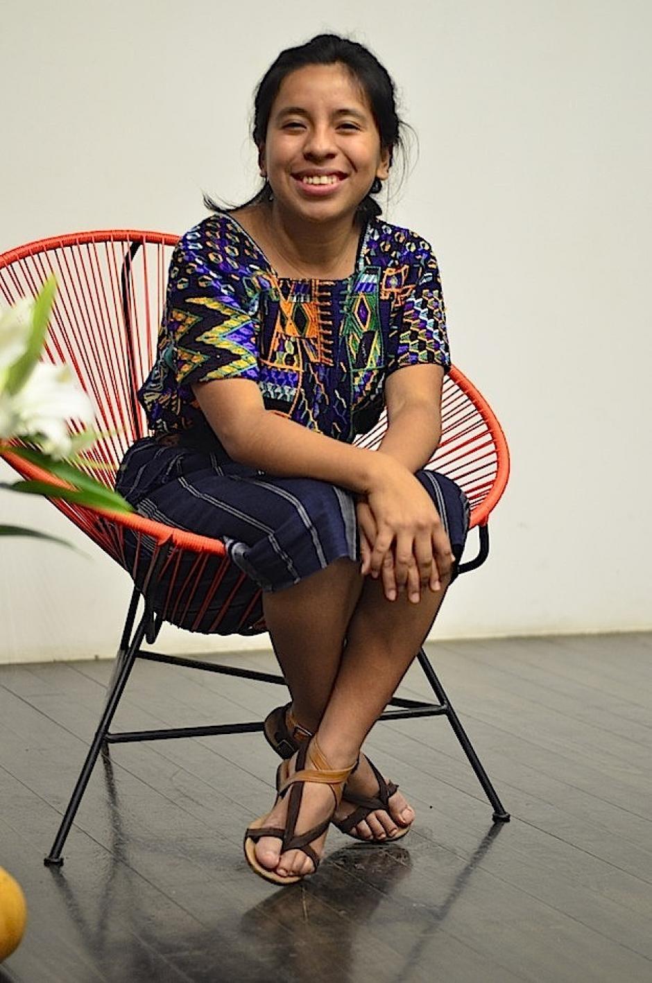 La cantautora guatemlateca realizará una gira que incluye Nueva York. (Foto: Selene Mejía/Soy502)