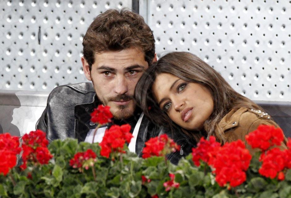 Iker Casillas y Sara Carbonero se casaron en Madrid. (Foto: fanpop.com)