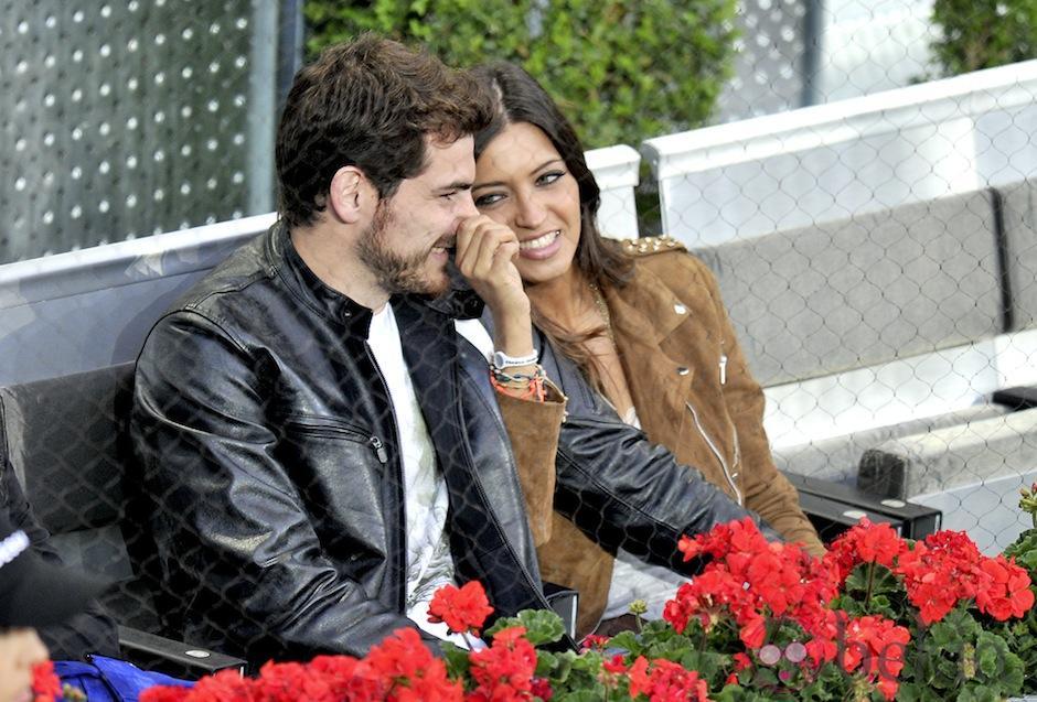 la pareja se unió como en un cuento de hadas. (Foto: ecuavisa.com)