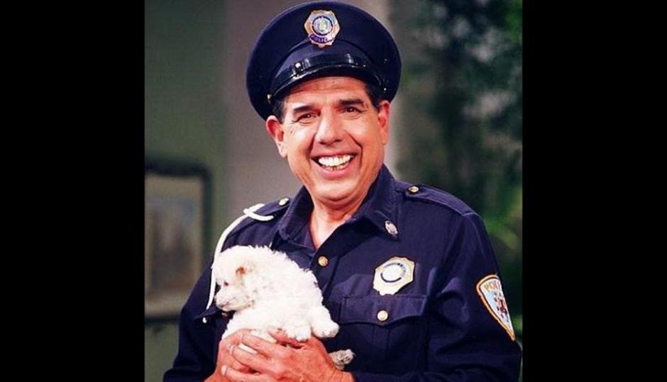El Sargento Refugio también fue interpretado por Rubén Aguirre. (Foto: peru.com)