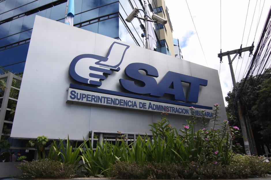 Las ofertas no llenaron las expectativas de la SAT. (Foto: Alejandro Balán/Soy502)