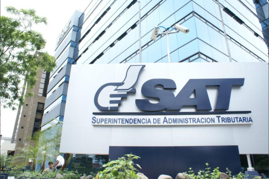 La SAT convoca a una capacitación tributaria gratuita para todo guatemalteco interesado. (Foto: Twitter/SAT)