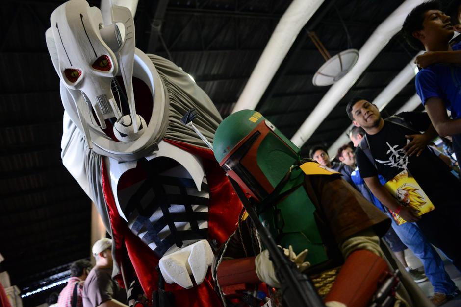 En Guatemala la celebración será de 18:00 a 22:00 horas Saúl L'Ostería donde habrá concurso de disfraces, (Foto: Archivo/Soy502)