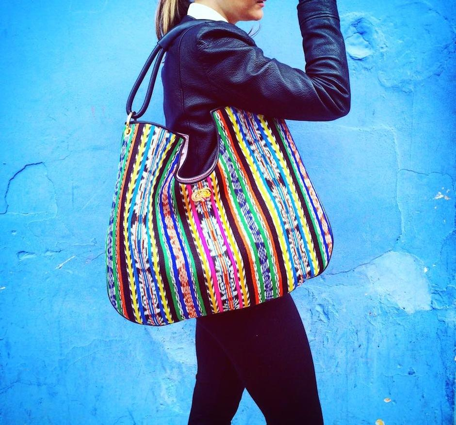 SCALO compartirá su energética y colorida manera de ver la vida en Londres. (Foto: SCALO)