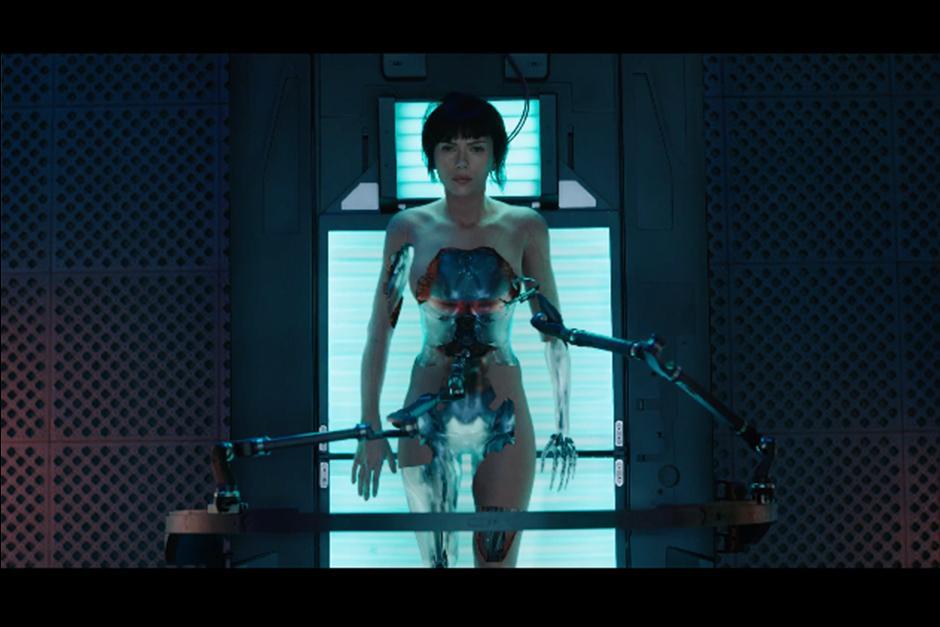 La película ha recibido muchas críticas por el papel principal de Scarlett. (Imagen: captura de YouTube)