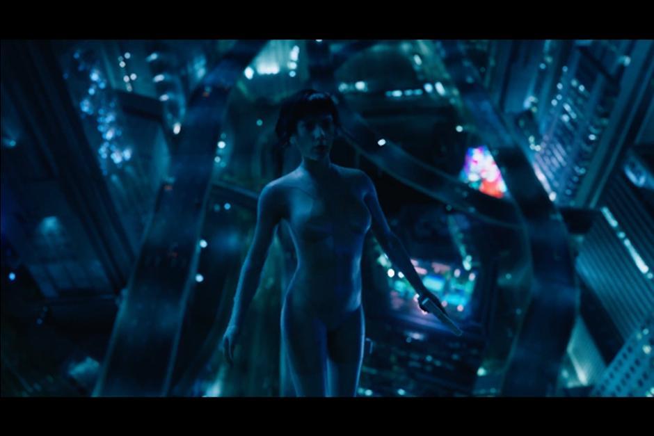 La historia original nació en 1989 y fue llevada a la pantalla grande en 1995 en un espectacular animé. (Imagen: captura de YouTube)