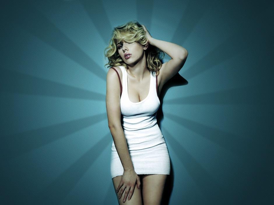 Scarlet Johansson también recibió el título como la mujer más sexy del año, según Esquire. (Foto: elcomercio.es)