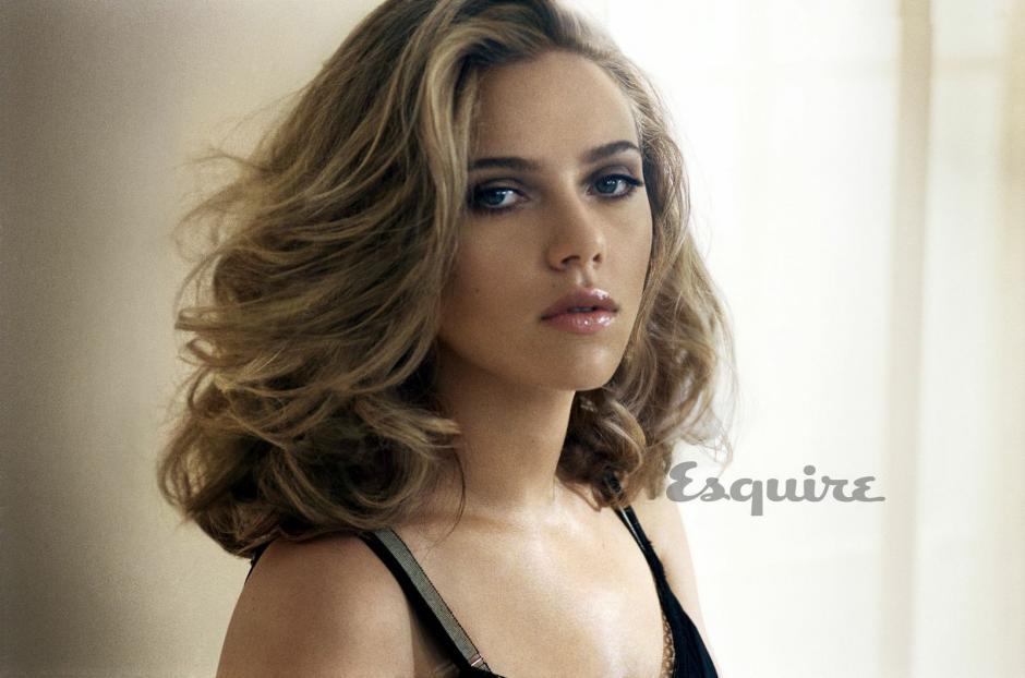 Scarlett Johansson, la ganadora de este año, es la primera que repite 'título'.