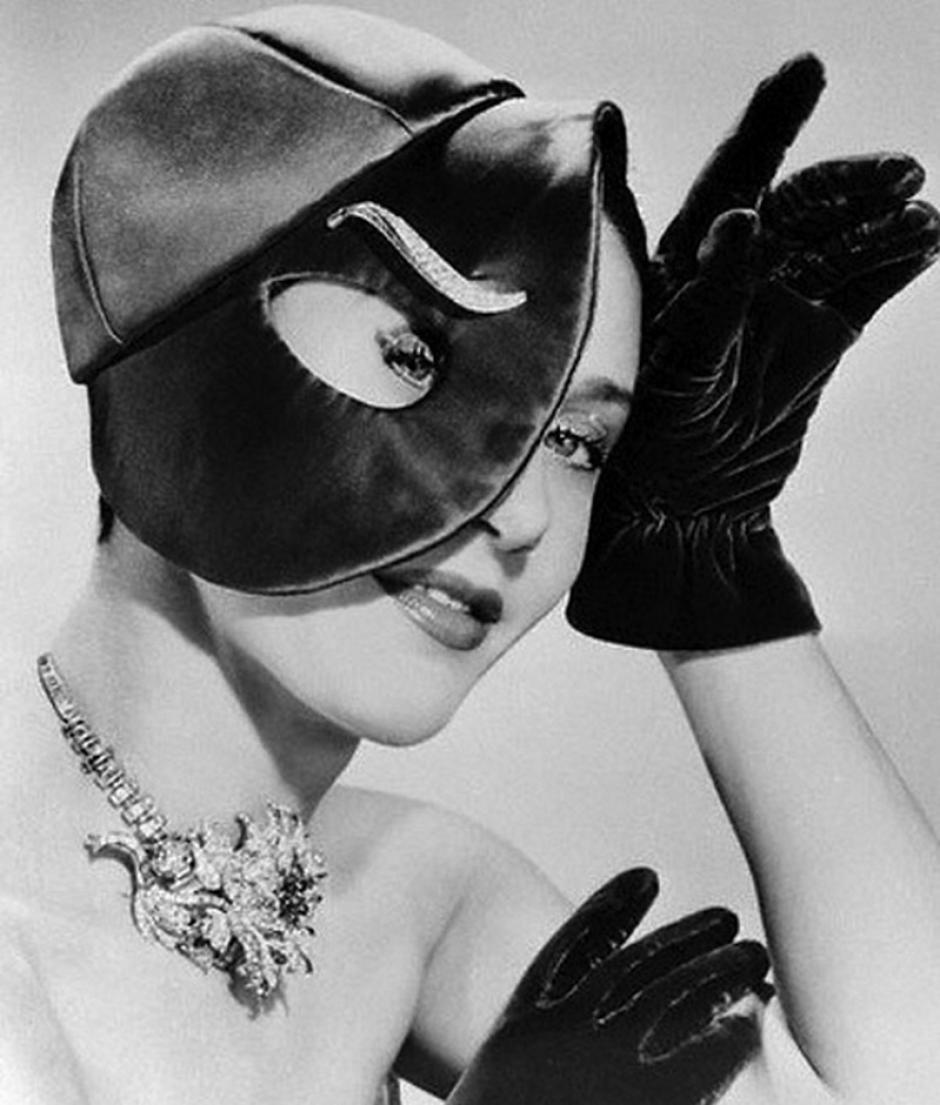 La diseñadora italiana es rival de Coco Chanel. (Foto: thecoincidentdandy)