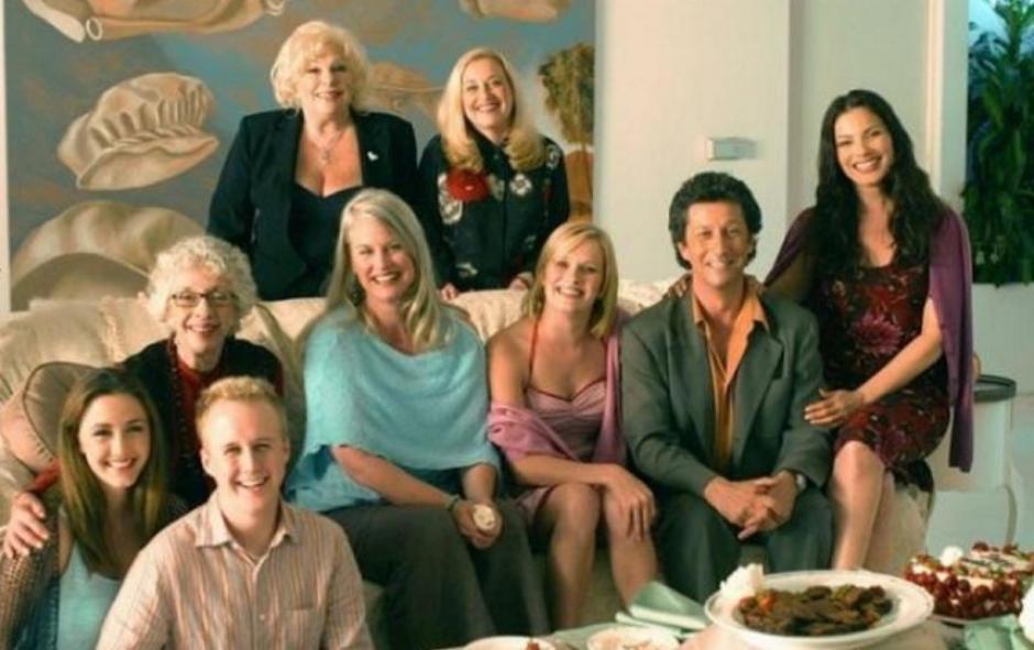 La serie se transmitió desde el 3 de noviembre de 1993 hasta el 23 de junio de 1999. (Foto: CBS)