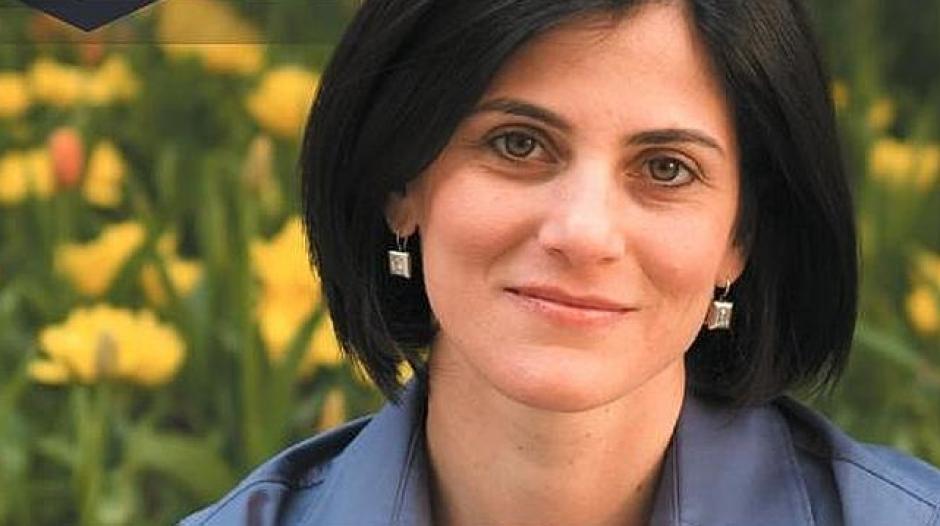 Tania Simoncelli es la primera consejera científica de la Unión Americana de Libertades Civiles y logró el pasado año ganar el pleito e impedir que se puedan patentar genes humanos. Es decir, que se prohibiera que el material genético extraído del cuerpo humano pueda ser propiedad de un laboratorio o equipo científico. (Foto: NATURE)