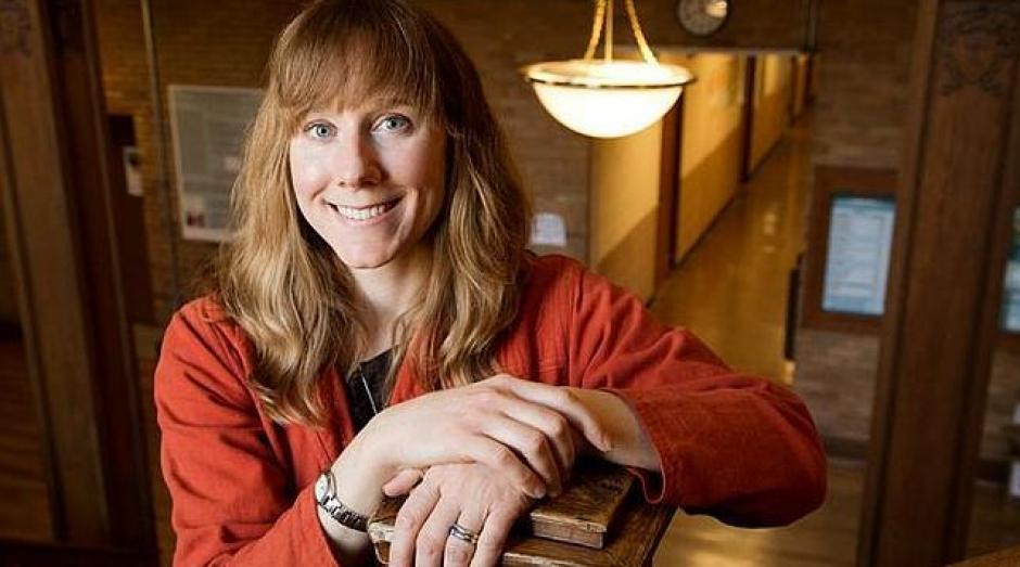 Kathryn Clancy, antropóloga de la Universidad de Illinois en Urbana-Champaign (EE.UU), realizó una encuesta y su investigación logró que la Asociación Antropológica Americana anunciara una política de tolerancia cero al acoso sexual. (Foto: Nature)
