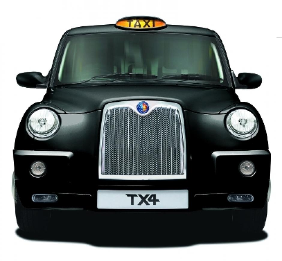 El diseño de la LTC es tal vez, el que tiene un mayor parecido estéticamente con el taxi clásico. (Foto: LTC)