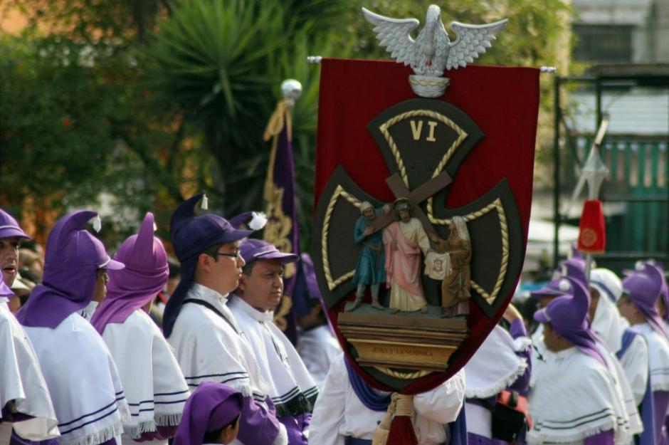 Originalmente la imagen era custodiada por una cofradía indígena con la dirección de la orden franciscana en Antigua Guatemala. (Foto: Raúl Illescas/Soy502)