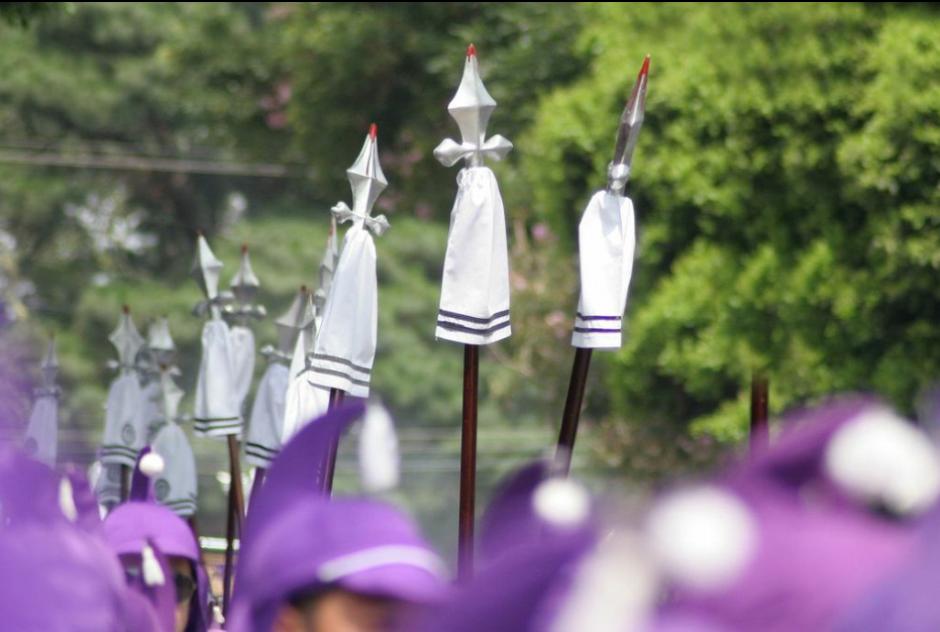 Este año se conmemoran 230 años de su veneración en la Ciudad Capital. (Foto: Raúl Illescas/Soy502)