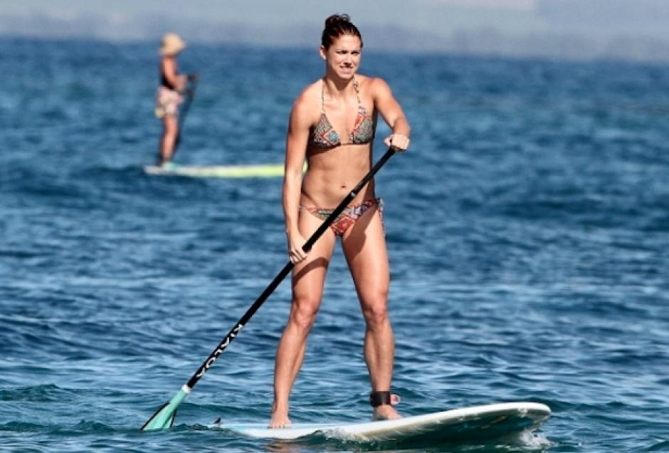 La deportista es una de las más reconocidas en el mundo. (Foto: trendsespanol.com)