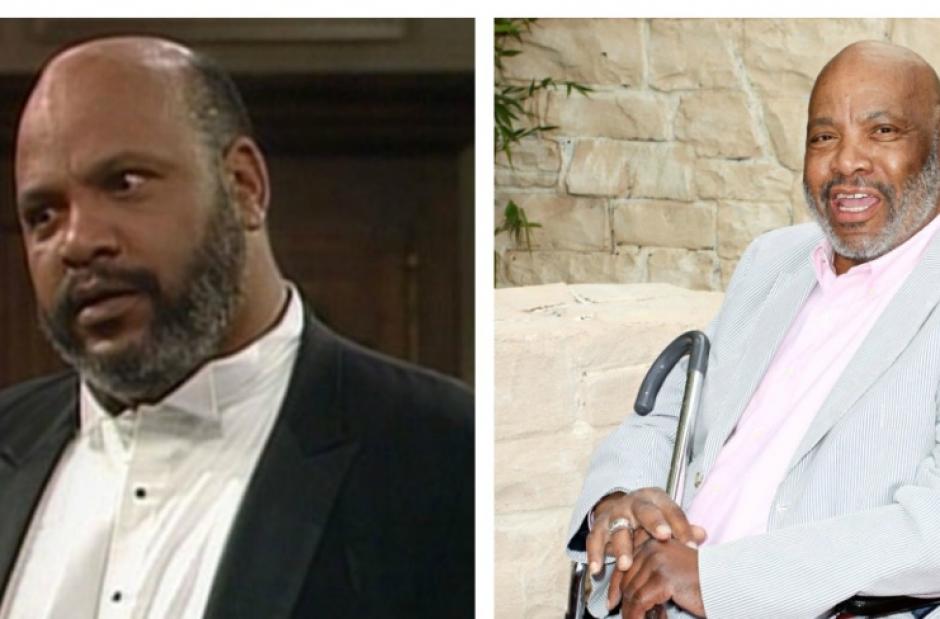 James L. Avery le dio vida al tío Phil. Murió en 2014, a los 66 años por problemas cardíacos