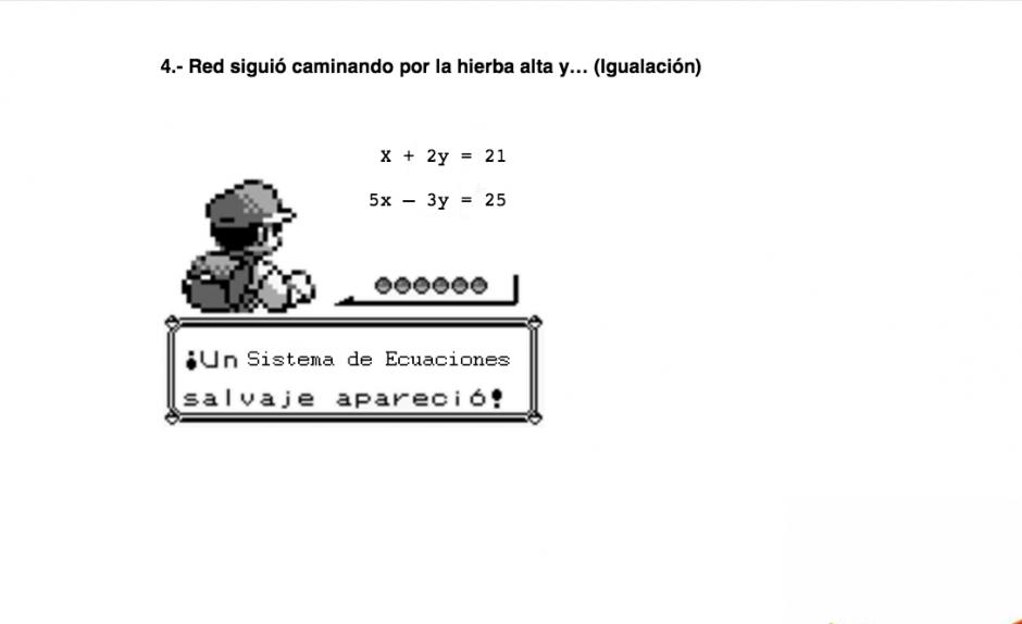 Profesor mexicano motiva a los alumnos para que las matemáticas se vuelvan divertidas. (Imagen:Juan Antonio González Aguayo)
