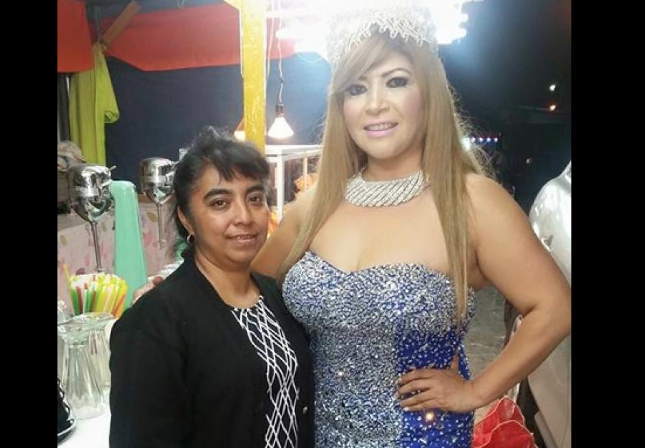 Marleny de Reyes ha participado en eventos de belleza según sus redes sociales. (Foto: Facebook/MarlenyDeReyes)