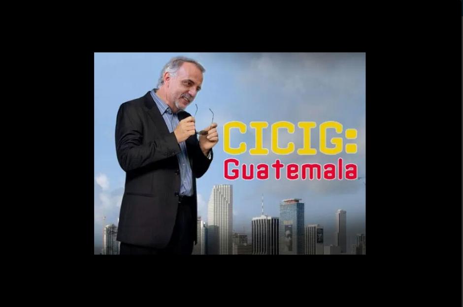 Iván Velásquez se ha convertido en una especie de héroe para los guatemaltecos, que aplauden las acciones de la CICIG contra la impunidad en el país.