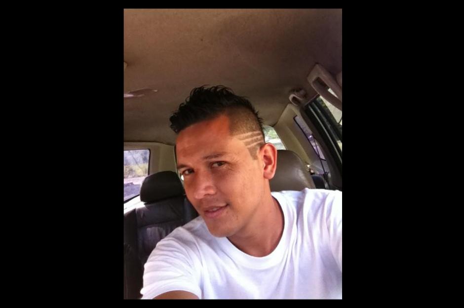 El futbolista guatemalteco no sobrevivió al ataque armado del que fue víctima en la ciudad de Chiquimula.(Foto: Twitter)
