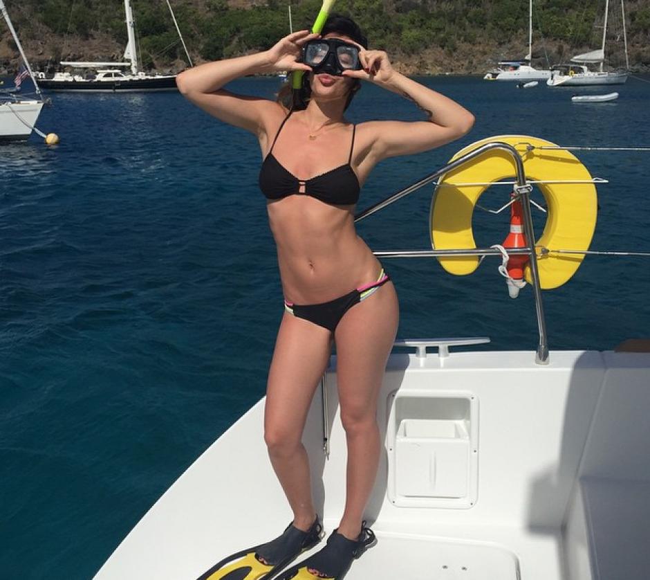 """Lexy Panterra protagoniza el baile """"twerking"""" que se viraliza en redes sociales. (Imagen: YouTube)"""
