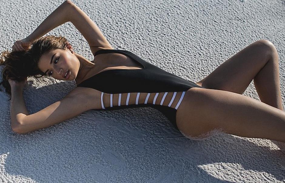 López ha sido portada de revistas como Elle y Vogue. (Foto: Instagram @danielalo322)