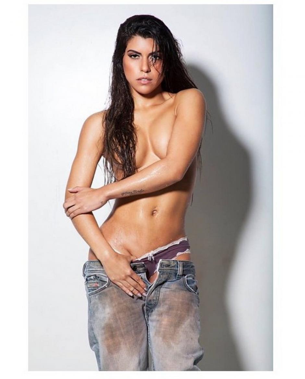Priscila Rocha invita a Neymar foto 06