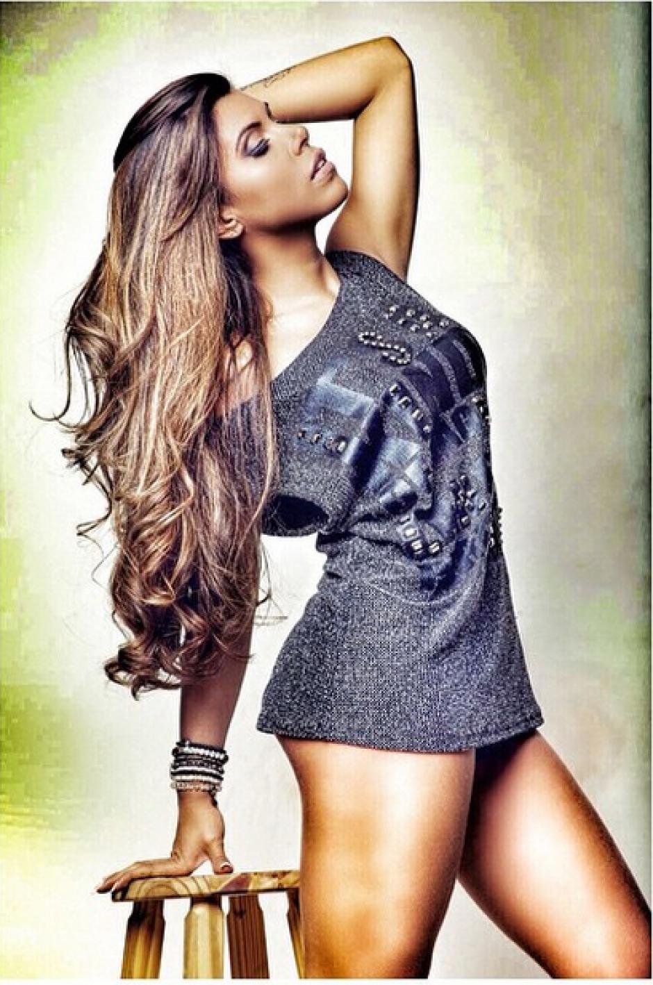 Priscila Rocha invita a Neymar foto 08