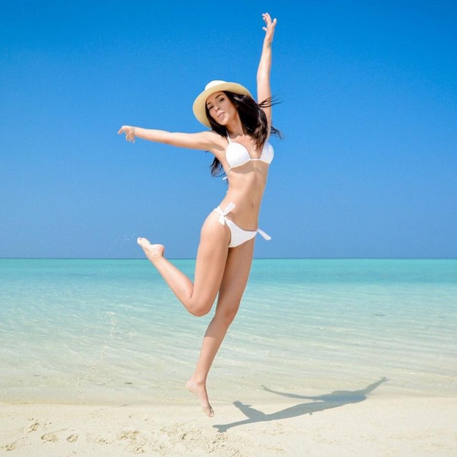 Cuba vuelve a Miss Universo foto 09