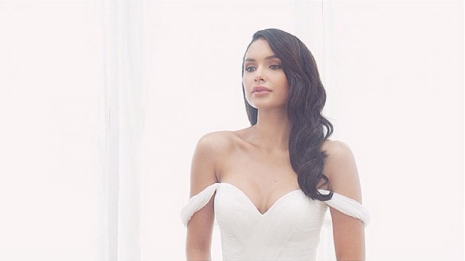 Jamillette Gaxiola espera debutar en Miss Universo. (Foto: Jamillette Gaxiola)
