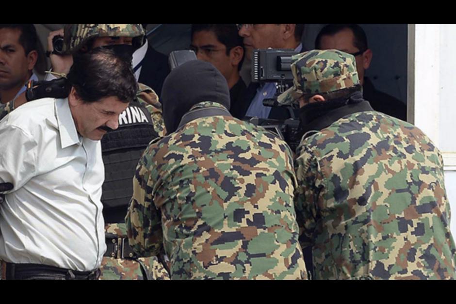 Como en las últimas semanas, las calles de varios municipios de Sinaloa volvieron a amanecer hoy con decenas de militares, marines y policías federales patrullando, como parte del operativo especial para capturar al narcotraficante. (Foto: Google)