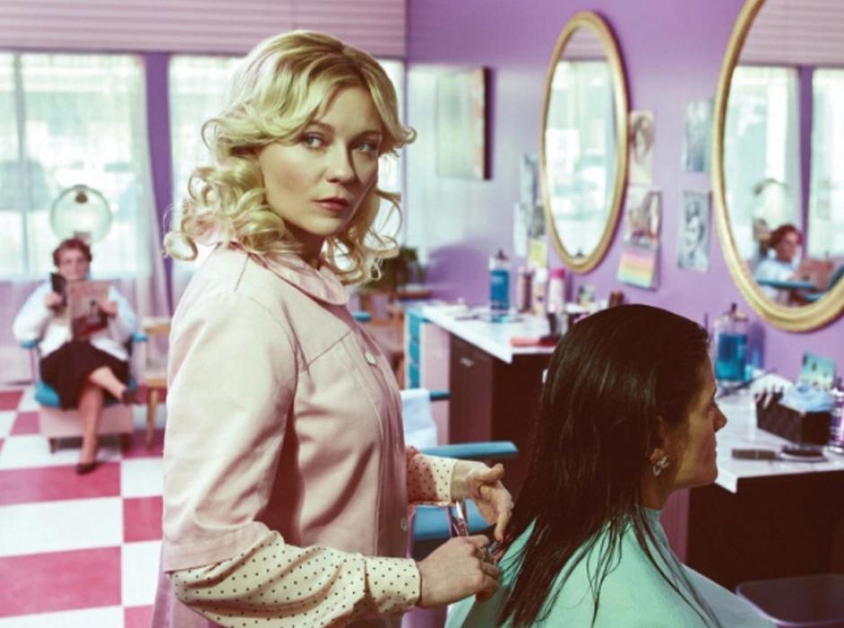 """Dunst es una de las protagonistas de la serie """"Fargo"""""""
