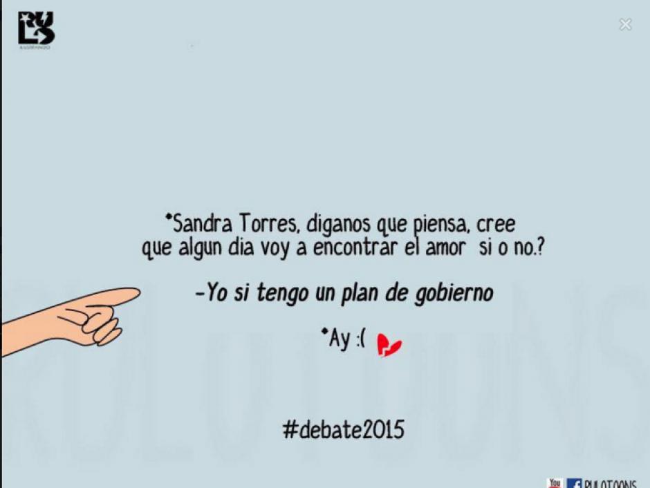 Las redes sociales explotaron el talento de los guatemaltecos. (Foto: Twitter)