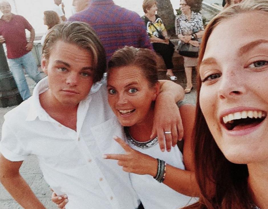 El bartender sueco tiene un gran parecido con el famoso actor estadounidense cuando era joven. (Foto: Instagram)