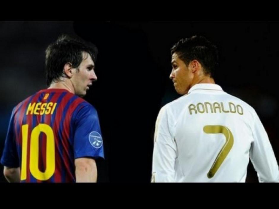 e3bdfc11408ef El siempre esperado enfrentamiento entre Messi y Cristiano Ronaldo no podrá  verse este mes