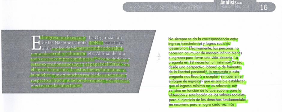 Los textos princiaples fueron también plagiados por Lam. (Foto: IPNUSAC/Soy502)