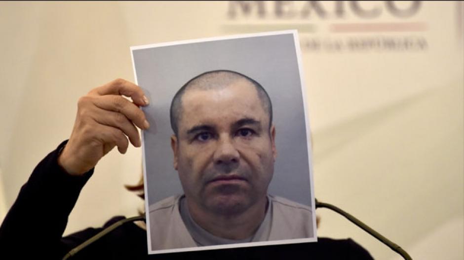 Guzmán Loera se encuentra en paradero desconocido desde el pasado 11 de julio cuando se fugó de una cárcel en México. (Foto: Segob)