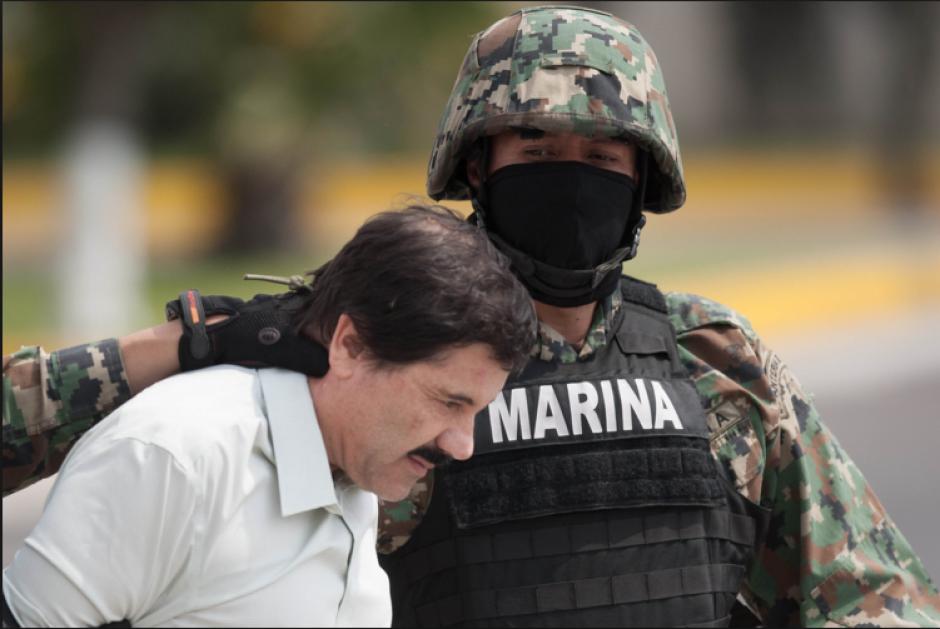 Los mexicanos han ofrecido recompensas para ubicar al Chapo Guzmán. (Foto: AFP)