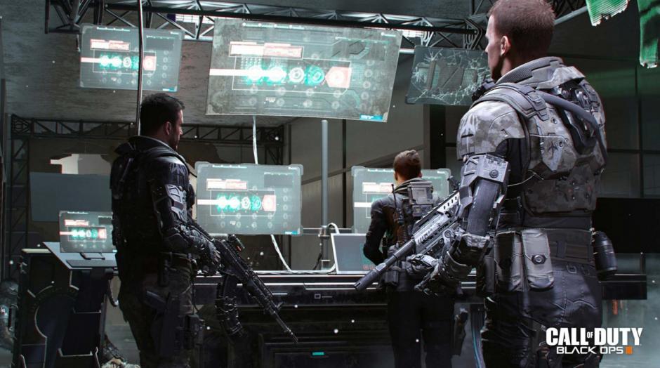 """""""Call of Duty: Black Ops III"""", la nueva entrega del videojuego de Activision. (Foto: Call of Duty)"""