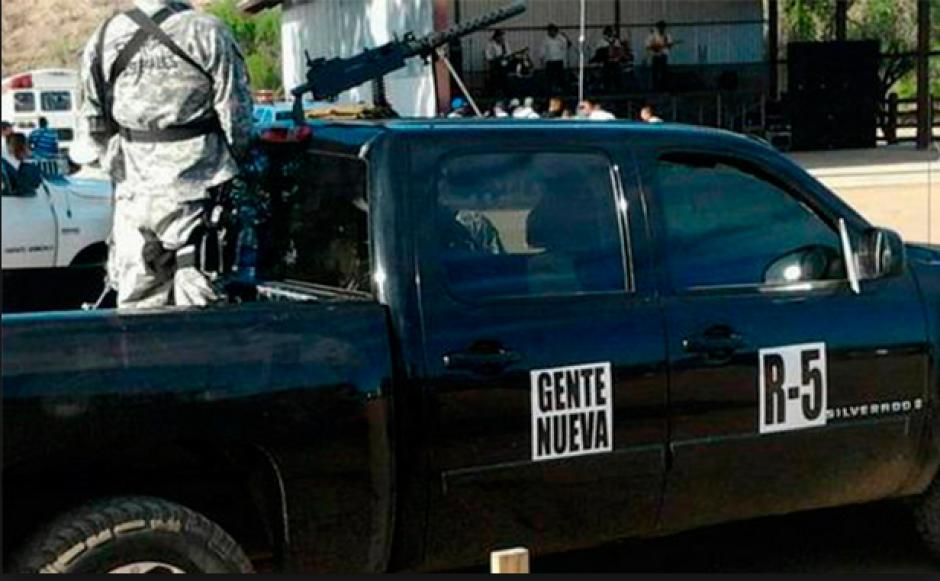 """El Ejército que cuida a """"El Chapo"""" está integrado por 5,000 elementos entrenados por fuerzas de seguridad privada y estatal. (Foto: Google)"""