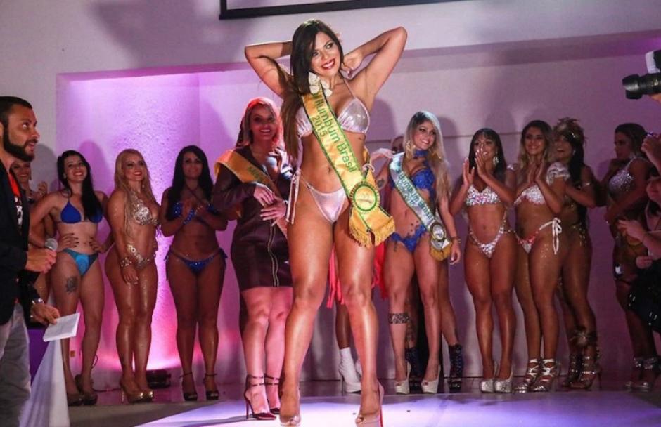 El concurso incluyó a 24 aspirantes a la corona. (Foto: sopitas.com)