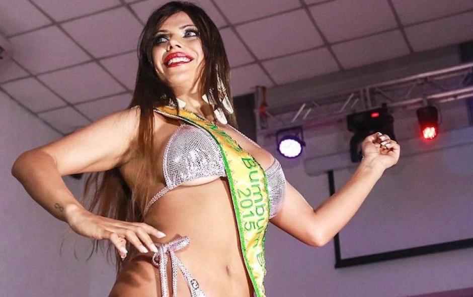 El concurso es polémico pero muy aceptado en Brasil. (Foto: sopitas.com)