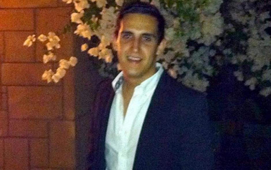Mohamed Amine Benmbarek murió, mientras su esposa se encuentra en estado crítico informó un familiar de las víctimas. La pareja recientemente había unido sus vidas. (Foto: www.sopitas.com)