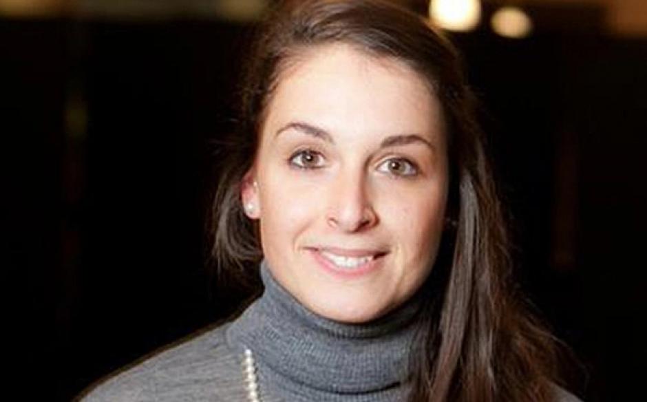 Desde hacía seis años Valeria Solesin de 28 años de edad, origen Italiano, vivía en París. La jóven murió mientras disfrutaba del concierto de rock en una sala del Bataclán. Solesin era Psicóloga y estudiaba un doctorado en Demografía en la Universidad de Paris. (Foto: www.telegraph.co.uk)
