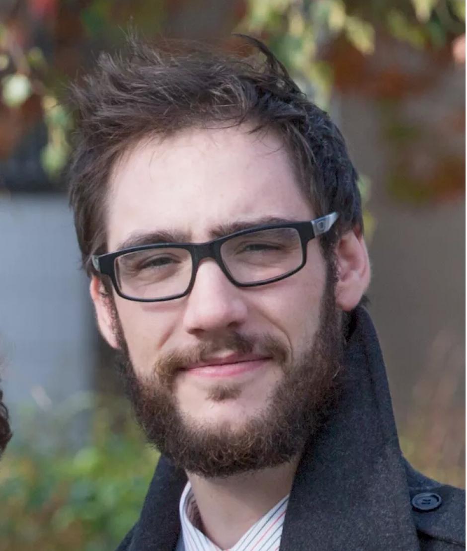 El francés Quentin Mourier de 29 años también se encontraba en la sala del Bataclán durante el atentado. Mourier era un arquitecto en Atelier Grand Paris y era conocido entre la comunudad de agricultura urbana en Francia. (Foto: www.telegraph.co.uk)