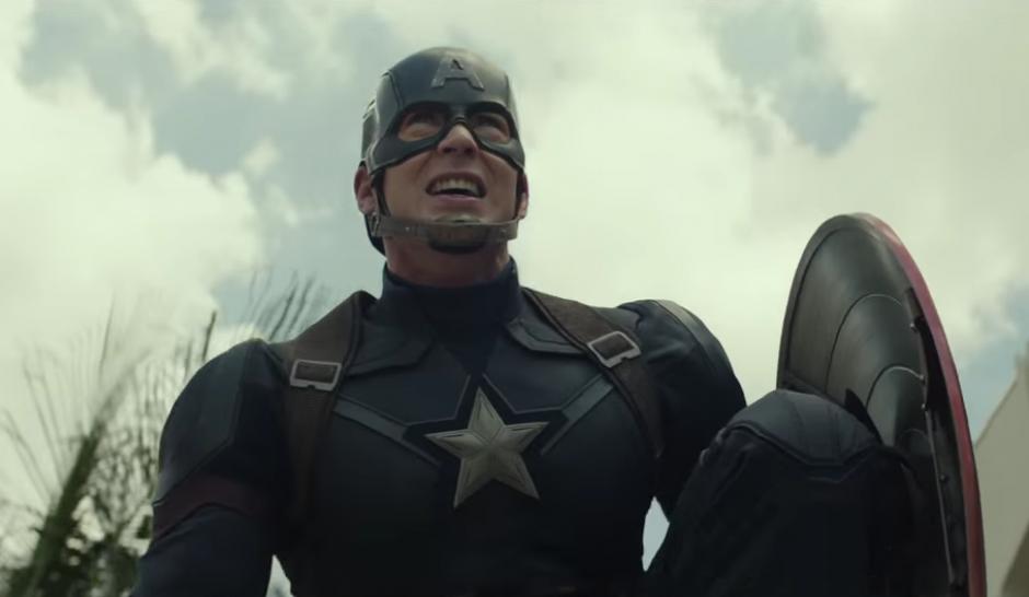 El Capitán América regresa por más aventuras. (Imagen: YouTube/Marvel)