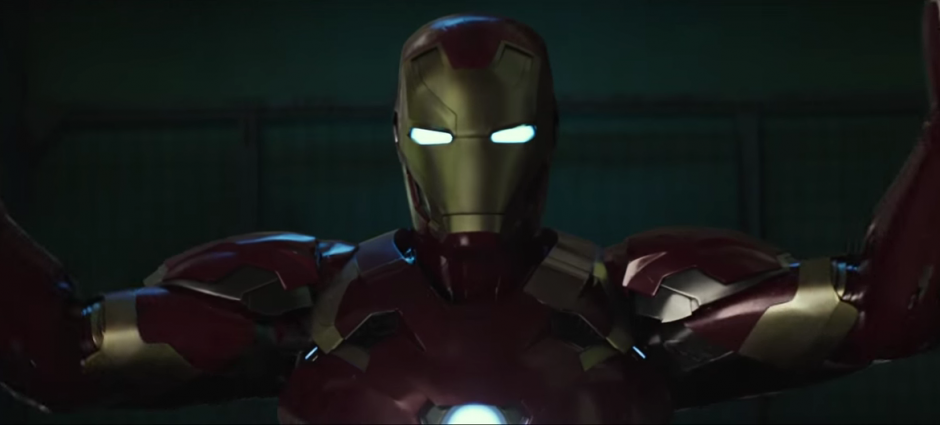 Iron Man regresa con más fuerza. (Imagen: YouTube/Marvel)