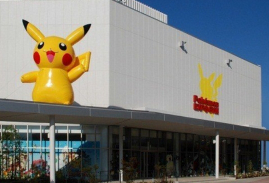 El Gimnasio Pokemon es una realidad, abrió sus puertas en la ciudad Osaka, Japón (Foto: hngn.com)