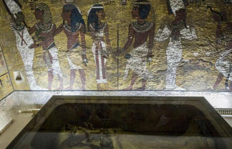 Los arqueólogos creen estar frente al mayor descubrimiento de los últimos 10 años. (Foto: CNN en español)